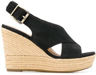 UGG Harlow sandals