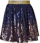 John Lewis Girls' Ombre Sequin Skirt