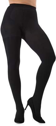 Me Moi Memoi Control Top Sock Tights