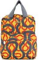 Vivienne Westwood Squiggle backpack