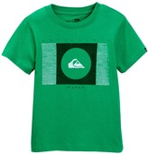 Quiksilver Treason Tee (Toddler Boys)