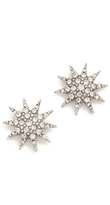 Lulu Frost Electra Stud Earrings