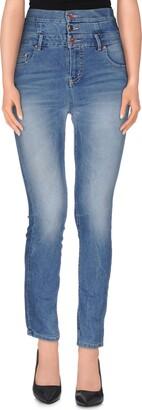 MET Denim pants - Item 42461290TK