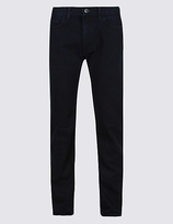 M&S Collection Straight Fit Jeans