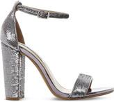 Steve Madden Carsson sequin sandals