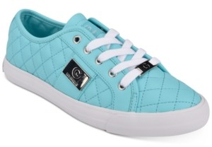 Gbg Los Angeles Backer Lace-Up Sneakers Women's Shoes