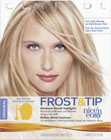 Clairol Frost & Tip Nice 'n Easy Maximum Blonde Highlights Kit