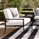 Williams-Sonoma Bridgehampton Outdoor Club Chair