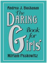 Harper Collins The Daring Book for Girls