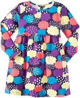 Marimekko Sadetus Dress (Toddler/Kid) - Multicolor-2T