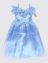 Marks and Spencer Kids' Disney Princess Cinderella Dress