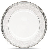 Noritake Odessa Floral Platinum Bone China Dinner Plate