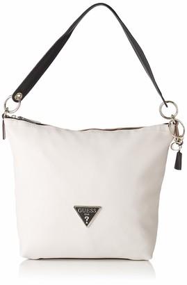 GUESS Women's Michy Hobo Shoulder Bag