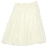 Christian Dior Silk Mini Skirt