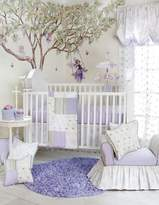 Glenna Jean 3Pc Set (Includes quilt, gingham fitted sheet, crib skirt)