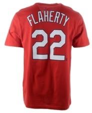 Nike St. Louis Cardinals Men's Name and Number Player T-Shirt Jack Flaherty