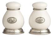 Arte Italica Tuscan Salt & Pepper Set