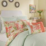 Waverly Fresh Picked Reversible 4-pc. Comforter Set
