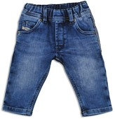 Diesel Boys' Slim Fit Krooley Jogg Jeans - Big Kid