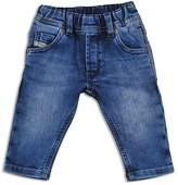 Diesel Boys' Slim Fit Krooley Jogg Jeans - Sizes 8-16