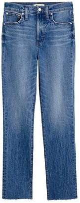 Madewell The Perfect Vintage Jeans in Enmore Wash (Enmore Wash) Women's Jeans