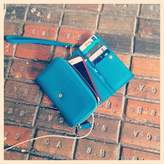 Noble Macmillan Leather iPhone Six Case And Clutch