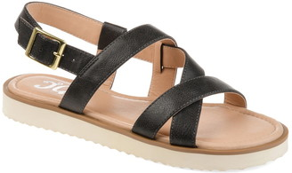 Journee Collection Aiden Sandal