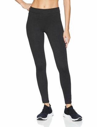 Calvin Klein Women's Firenze Back Pocket Full Length Legging