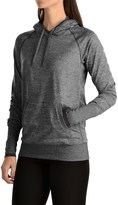 Lucy Sweat It Out Hoodie (For Women)