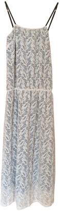 Roseanna White Lace Dresses