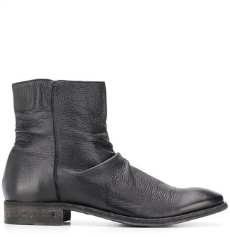 John Varvatos Ankle Boots