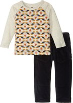 Tea Collection Nahuel Set (Baby) - Multicolor-6-12 Months