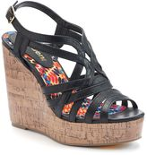 Madden NYC Ellianaa Women's Wedge Sandals