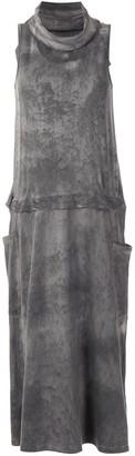 Uma | Raquel Davidowicz Remo tinted midi dress