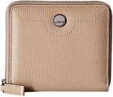 Lodis Business Chic RFID Amaya Zip French Wallet Wallet Handbags