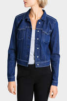 Calvin Klein Jeans Slim trucker REBLC