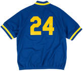 Mitchell & Ness Men's Ken Griffey Jr. Seattle Mariners Bp Mesh Jersey Top