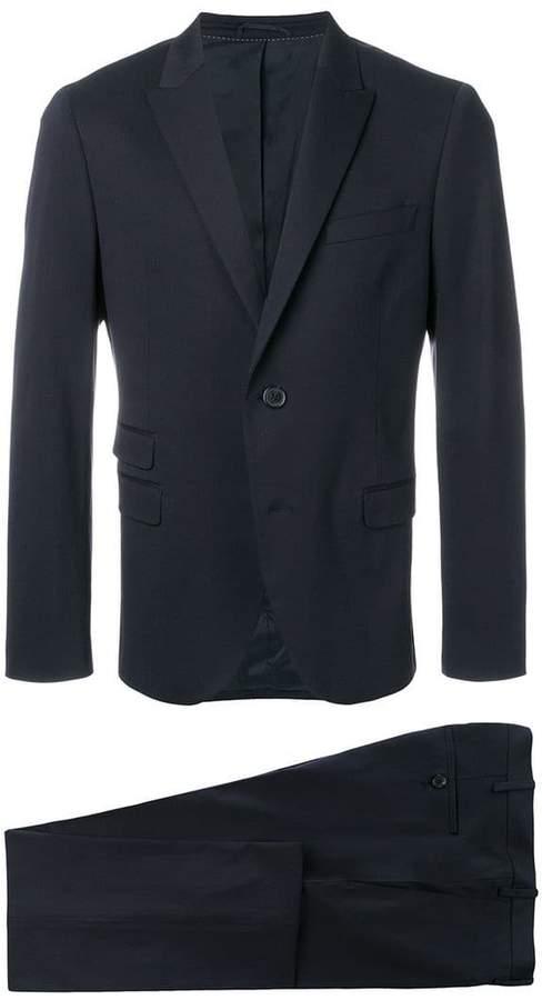 Neil Barrett formal two piece suit