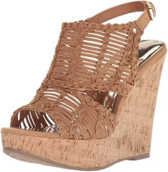 Carlos by Carlos Santana Women's Bellini Wedge Sandal