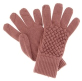 Bottega Veneta Wool Gloves