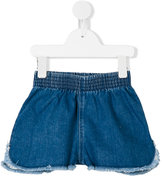 Wolf & Rita - Augusto shorts - kids - Cotton - 2 yrs