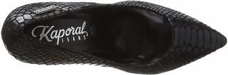 Kaporal Women's Rimelle Closed Toe Heels