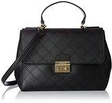 GUESS HWARIAP7319, Women's Shoulder Bag, Black, 14x21x31 cm (W x H x D)