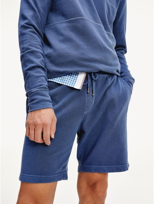 Tommy Hilfiger Garment Dyed Sweat Short