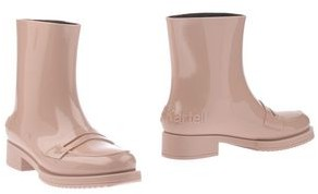 Kartell N21 # Ankle boots