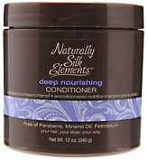 Silk Elements Deep Nourishing Conditioner
