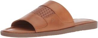 Tommy Bahama Men's GENNADI Palms Slide Sandal