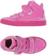Giacomorelli High-tops & sneakers - Item 11058377