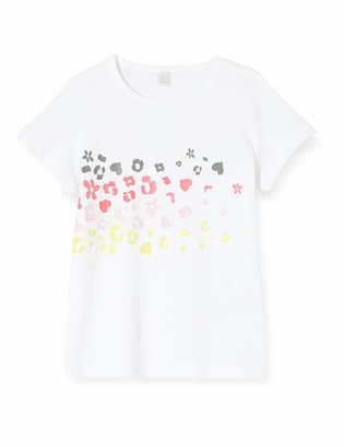 Esprit Girl's Rq1015301 T-Shirt Ss