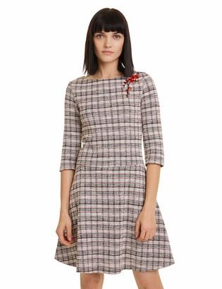 Desigual Women's Dress Jacob
